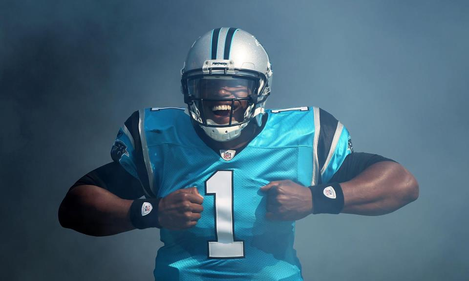 size 40 c40ad 93ec1 Cam Newton joins the $100 million club - CPGM